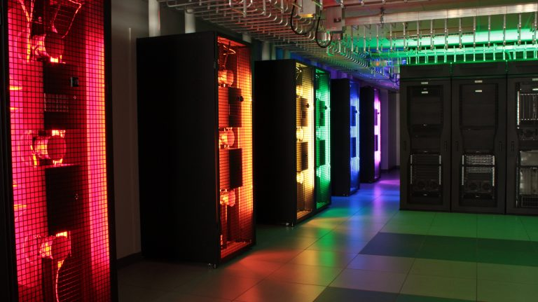 U of T University Operations - our Data Centre, Information Technology Services